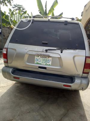Nissan Pathfinder 2003 Silver | Cars for sale in Osun State, Osogbo