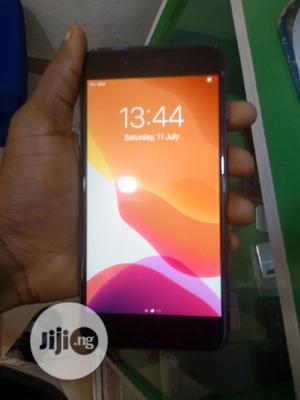 Apple iPhone 8 Plus 64 GB Black | Mobile Phones for sale in Edo State, Benin City