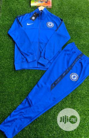 Original Track And Joggers Clubs   Clothing for sale in Lagos State, Lagos Island (Eko)