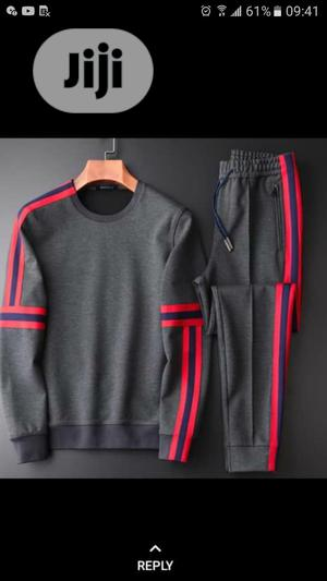 Men's Quality Sweatshirt With Joggers   Clothing for sale in Lagos State, Alimosho