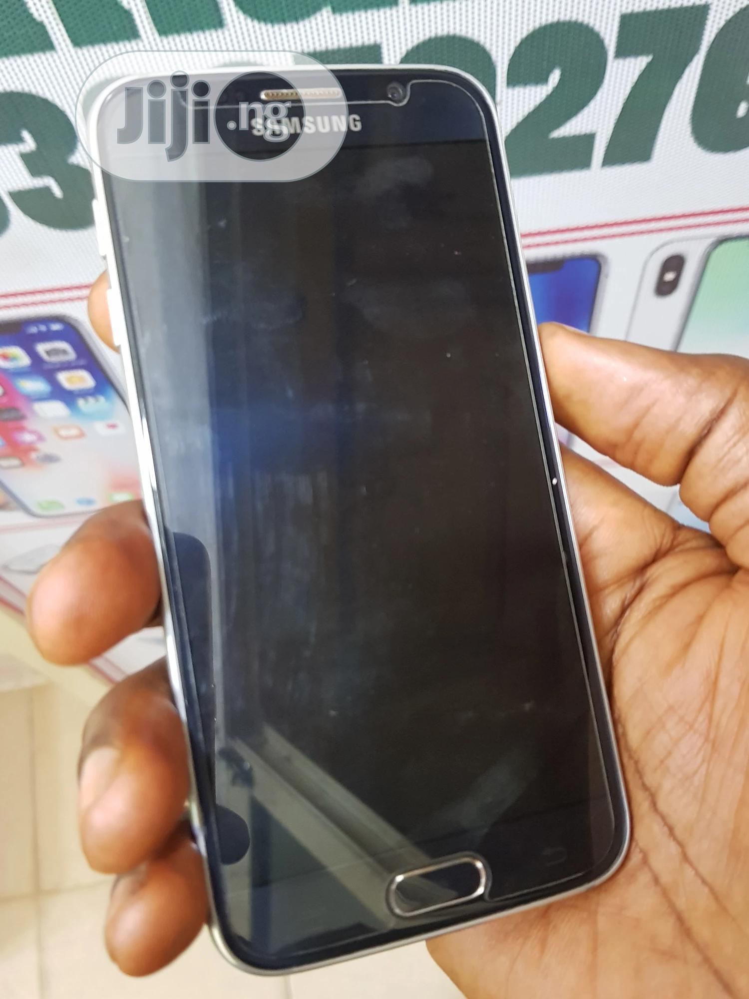 Samsung Galaxy S6 32 GB Blue   Mobile Phones for sale in Sapele, Delta State, Nigeria