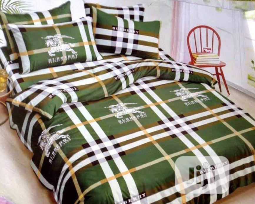 Bedsheets and Duvet