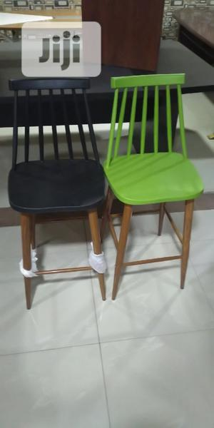 Bar Stools Chair Iron Leg   Furniture for sale in Lagos State, Surulere