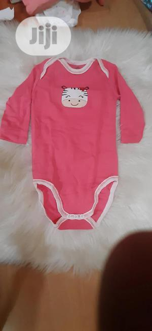 Baby Girl Bodysuit | Children's Clothing for sale in Lagos State, Agboyi/Ketu