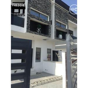 4 Bedroom Duplex With Bq For Sale At Lekki | Houses & Apartments For Sale for sale in Lekki, Lekki Phase 2