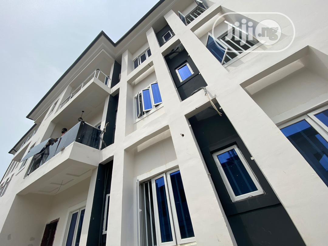 Archive: 3 Bedroom Duplex for Sale