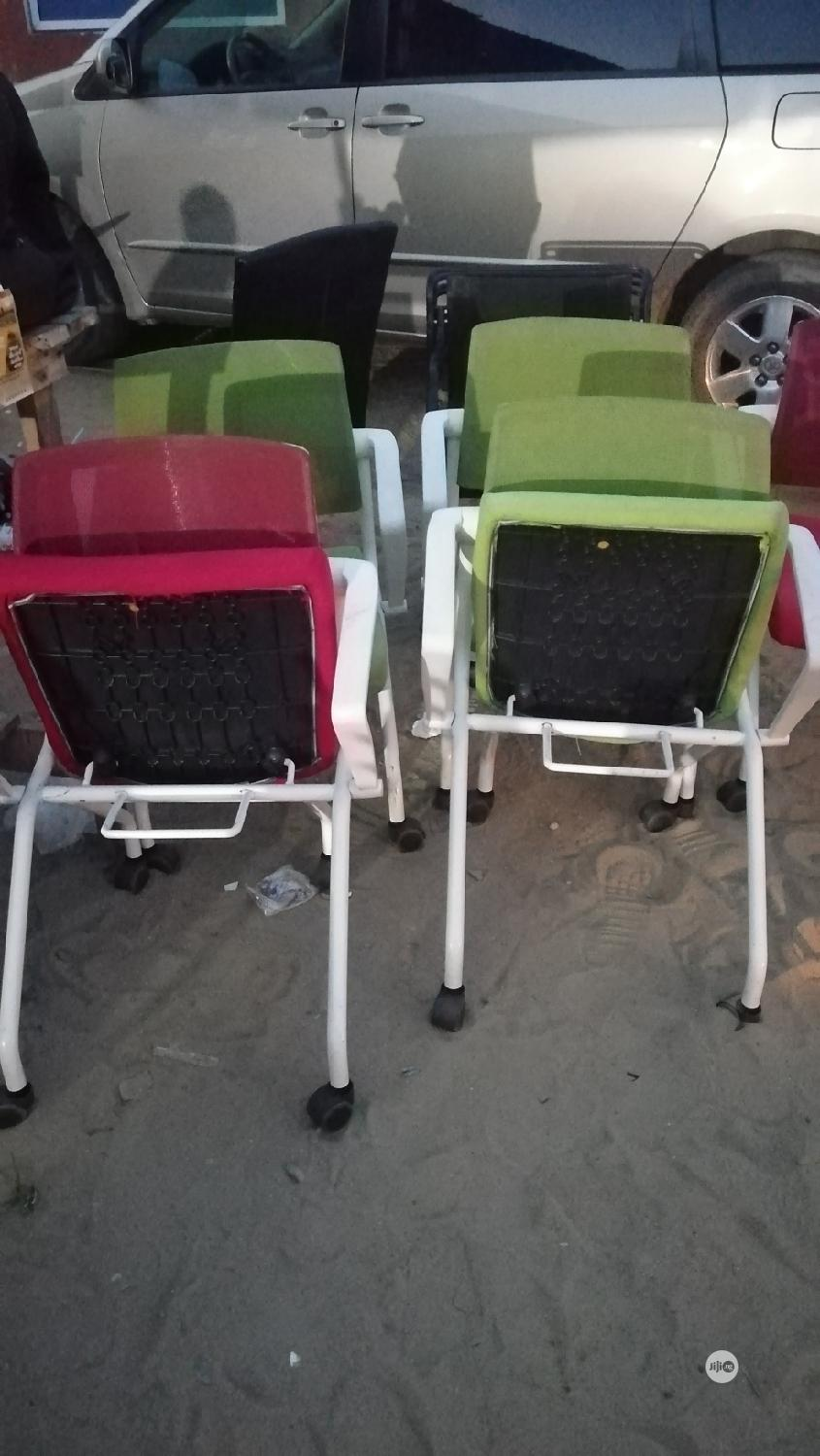 Archive: Chairs for Conference or Reception Area