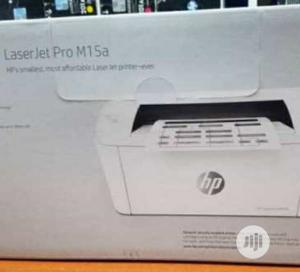 HP Laserjet M15a Printer | Printers & Scanners for sale in Lagos State, Ikeja