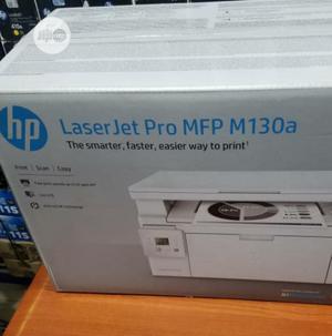 HP Laserjet M130a Printer | Printers & Scanners for sale in Lagos State, Ikeja