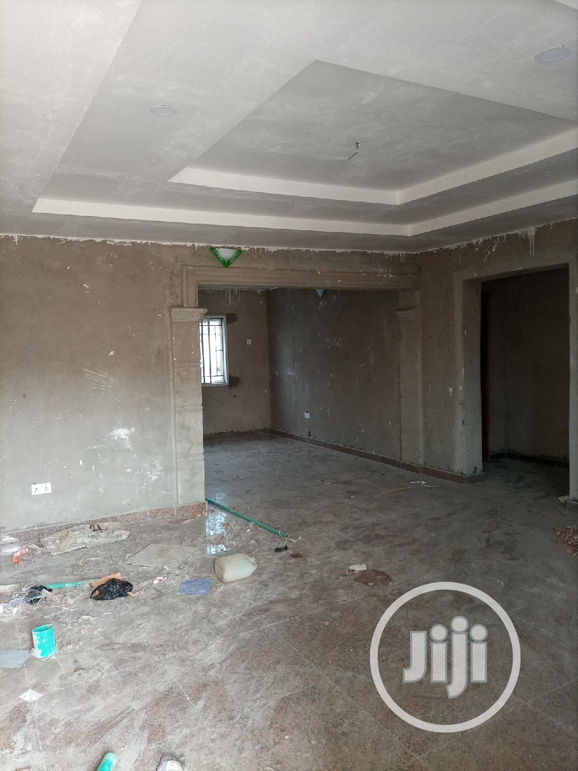Newly Built Standard 2bedroom Flat At Command To Let   Houses & Apartments For Rent for sale in Alimosho, Lagos State, Nigeria