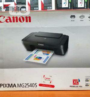 CANON Mg2540s Printer | Printers & Scanners for sale in Lagos State, Ikeja