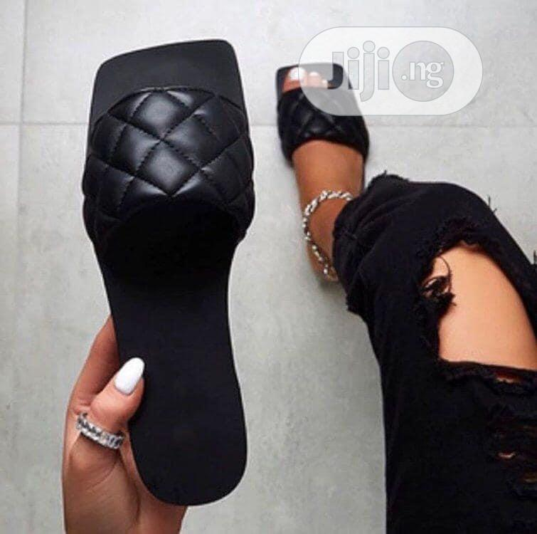 Archive: Quality Women Slippers