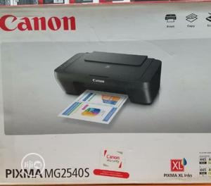 CANON Ts3140 Printer | Printers & Scanners for sale in Lagos State, Ikeja