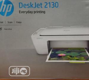 HP Desktop 2130 Printer | Printers & Scanners for sale in Lagos State, Ikeja