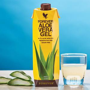 Forever Aloe Vera Gel Drink for Immunity | Vitamins & Supplements for sale in Lagos State, Gbagada