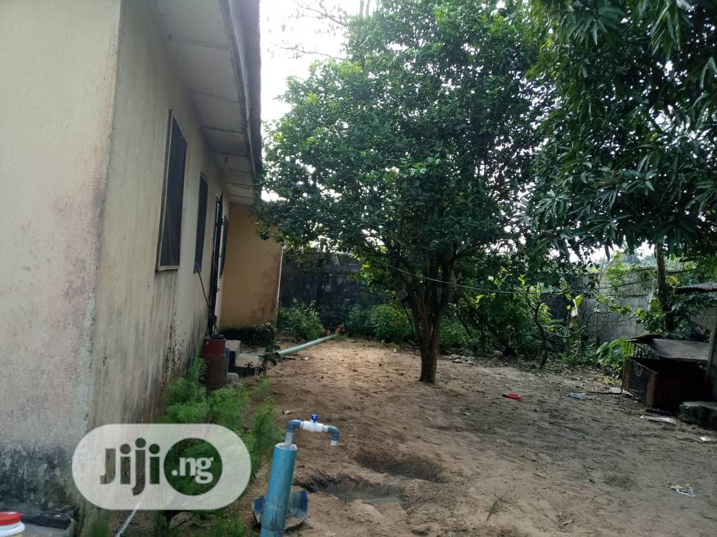 Massive 4bedroom Bungalow + 2stores | Houses & Apartments For Sale for sale in Badagry, Badagry, Nigeria