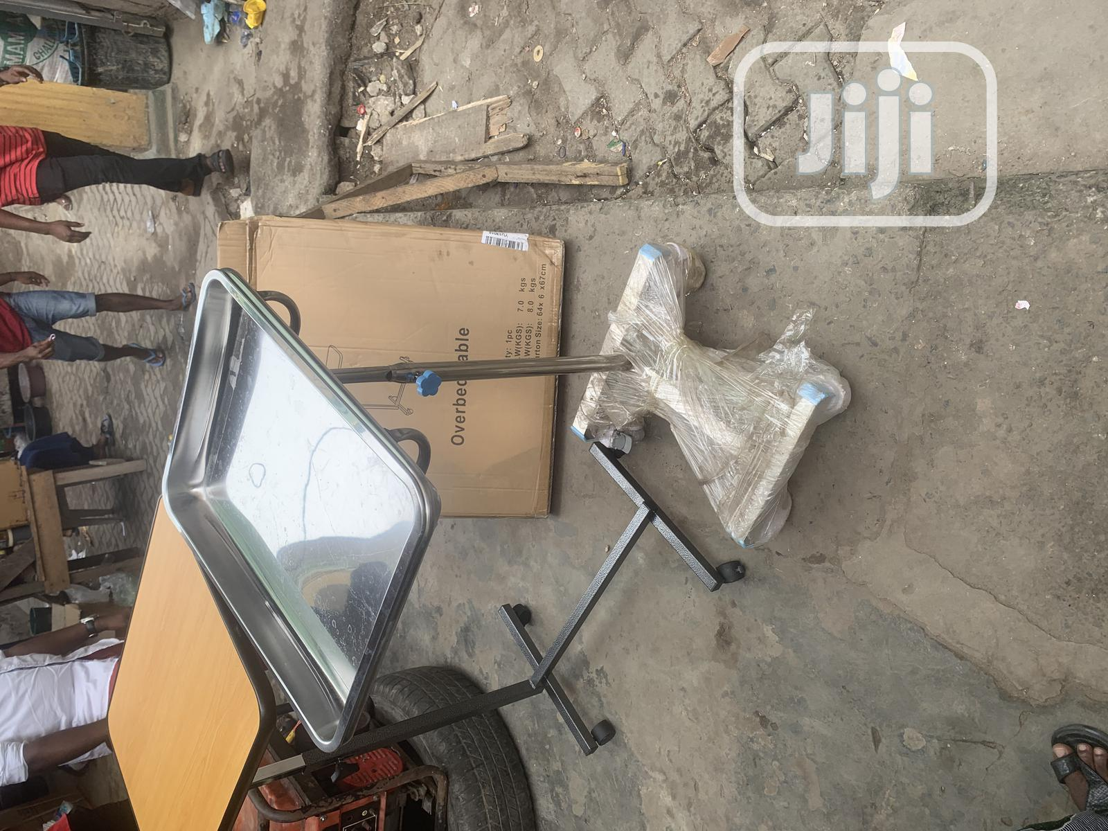 Mayor Trolley | Medical Supplies & Equipment for sale in Amuwo-Odofin, Lagos State, Nigeria