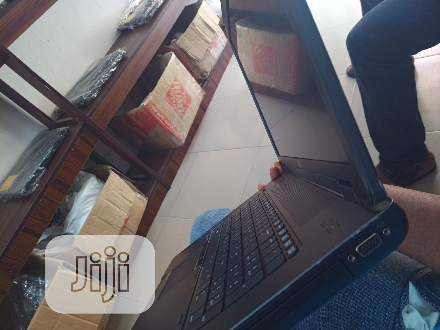 Archive: Laptop HP ZBook 17 8GB Intel Core I5 HDD 1T