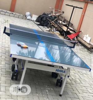 Outdoor Table Tennis Board (Water Resistant) | Sports Equipment for sale in Lagos State, Lagos Island (Eko)