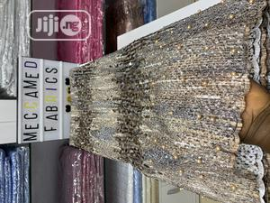 Unusual Sequin Lace | Clothing for sale in Lagos State, Yaba