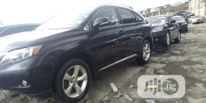 Lexus RX 2010 Blue | Cars for sale in Lagos State, Apapa