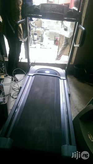 Clean Big UK Used Treadmill for Sale   Sports Equipment for sale in Lagos State, Ajah