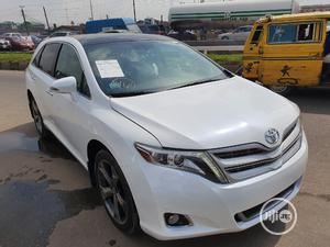 Toyota Venza 2015 White | Cars for sale in Lagos State, Surulere