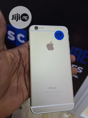 Apple iPhone 6s Plus 32 GB Gold | Mobile Phones for sale in Osun State, Osogbo