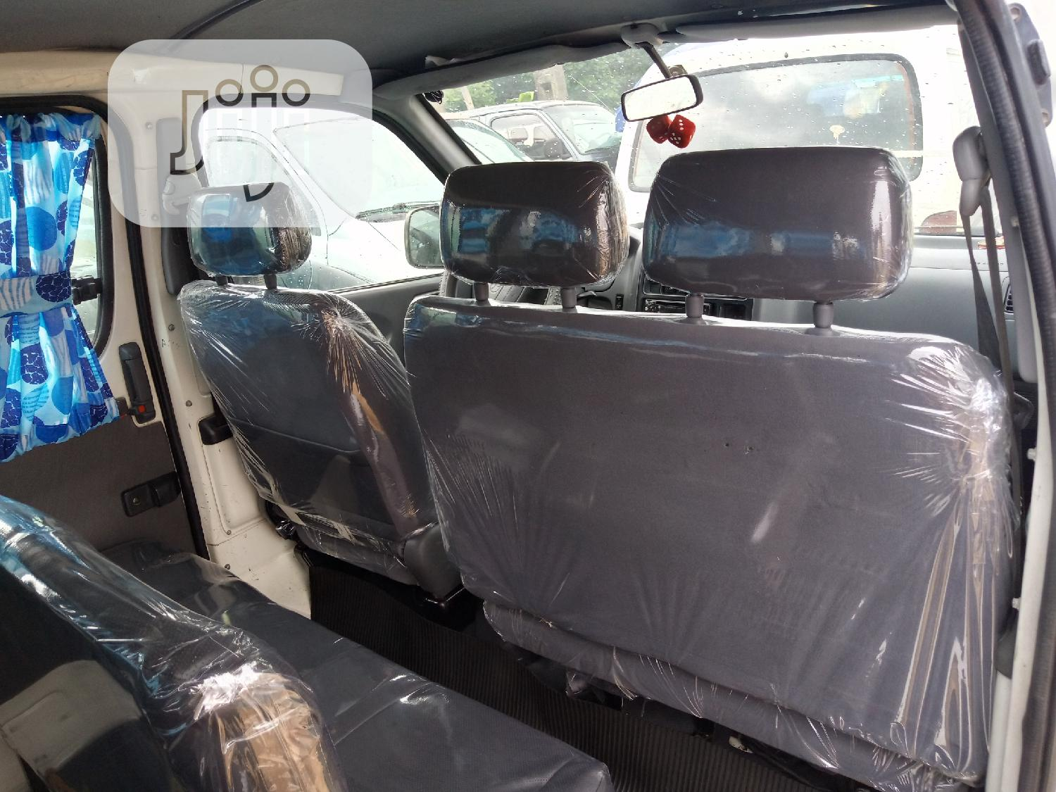 Toyota Hiace 2005 | Buses & Microbuses for sale in Apapa, Lagos State, Nigeria