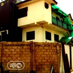 1 Block Of 5 Diff.Bedroom Flat 4 Sale | Houses & Apartments For Sale for sale in Ogba, Oke-Ira / Ogba
