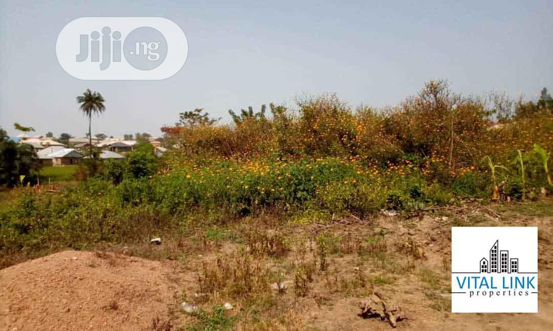 1 Plot of Land Available for Sale at Kobo