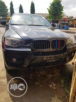 BMW X6 2010 Black | Cars for sale in Lagos State, Ipaja