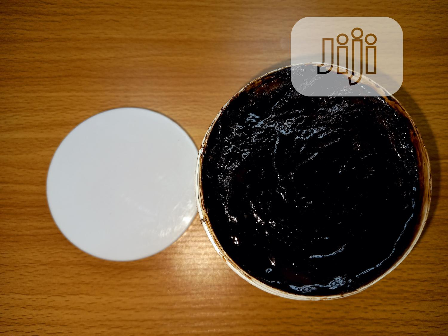 Archive: Our Whitening Black Soap