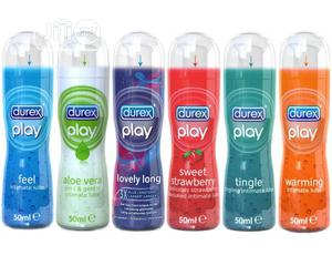 Durex Play Total Package 50ml | Sexual Wellness for sale in Lagos State, Surulere