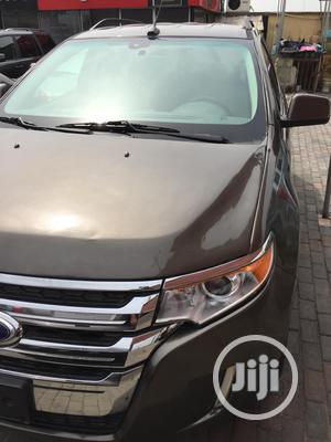 Ford Edge 2010 Brown | Cars for sale in Lagos State, Lekki