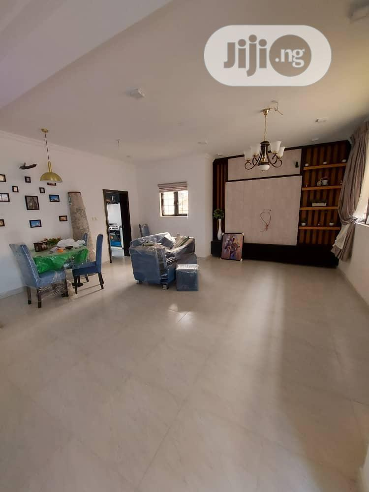 Archive: Luxury 3 Bedroom Maisonette Terrace Duplex With Bq @ Ogudu