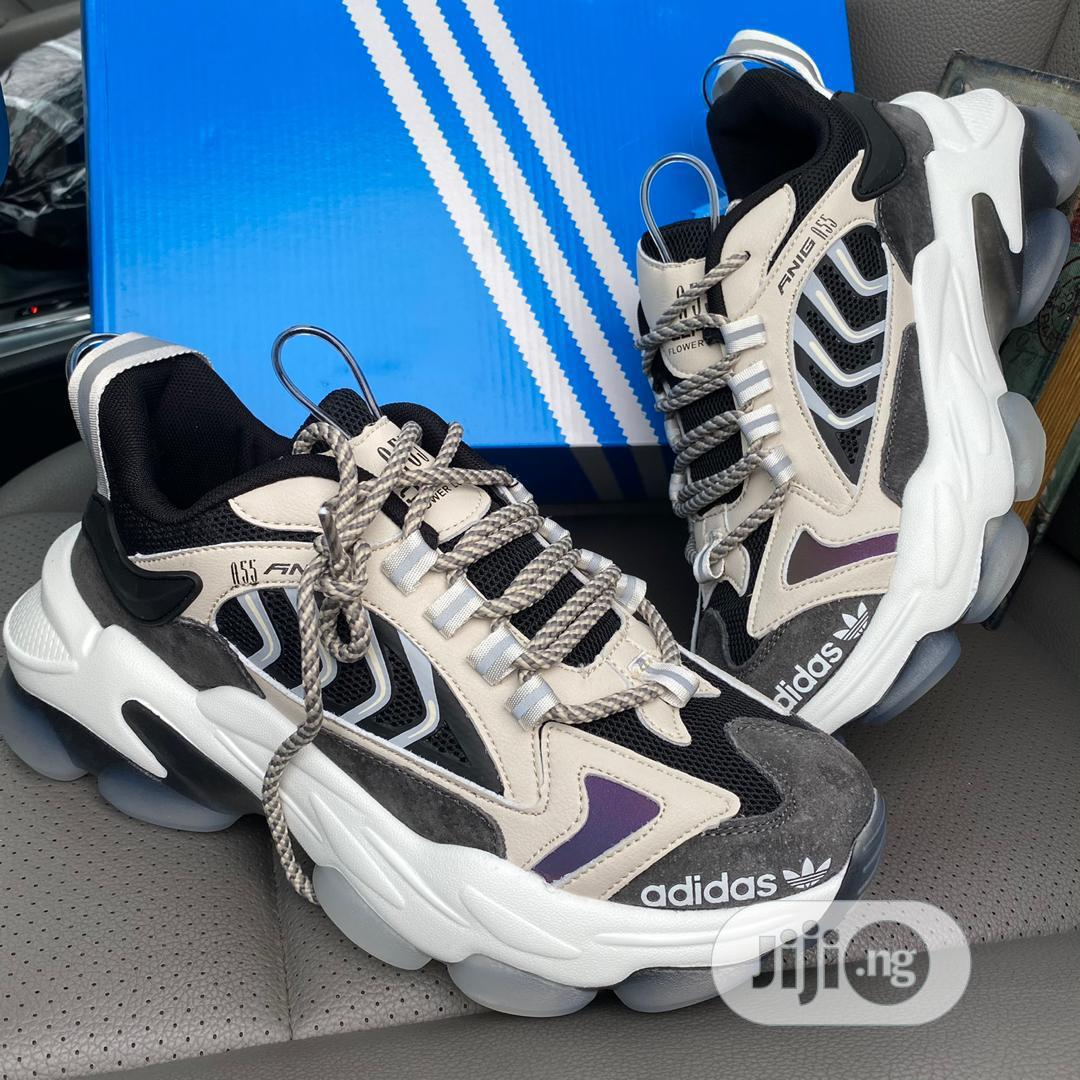 Adidas Sneakers | Shoes for sale in Lagos Island (Eko), Lagos State, Nigeria
