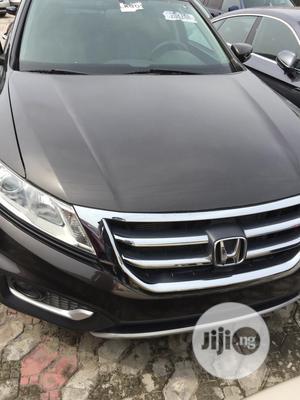 Honda Accord CrossTour 2014 Black | Cars for sale in Lagos State, Lekki