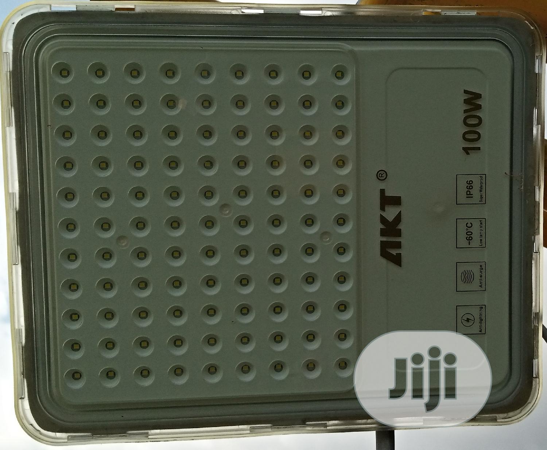 Archive: 10 Pcs 100 Watts AKT LED Flood Lamps