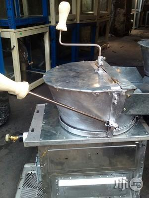 Industrial Stanless Popcorn Machine | Restaurant & Catering Equipment for sale in Lagos State, Lagos Island (Eko)