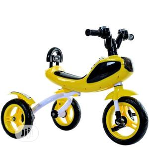 Kids Tricycle With Lights And Music   Toys for sale in Lagos State, Amuwo-Odofin