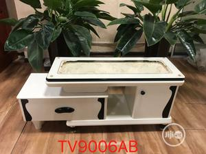 Unique Tv Shelve With Drawers | Furniture for sale in Lagos State, Ojo