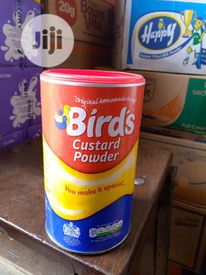 Birds Custard Powder   Meals & Drinks for sale in Lagos State, Surulere