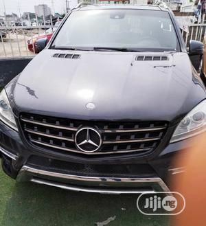 Mercedes-Benz M Class 2015 | Cars for sale in Lagos State, Lekki