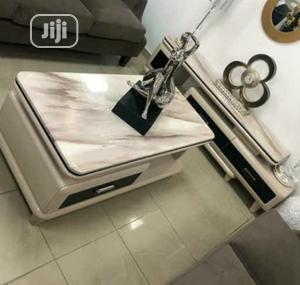 Center Table \ TV Shelve With Drawers | Furniture for sale in Lagos State, Ojo