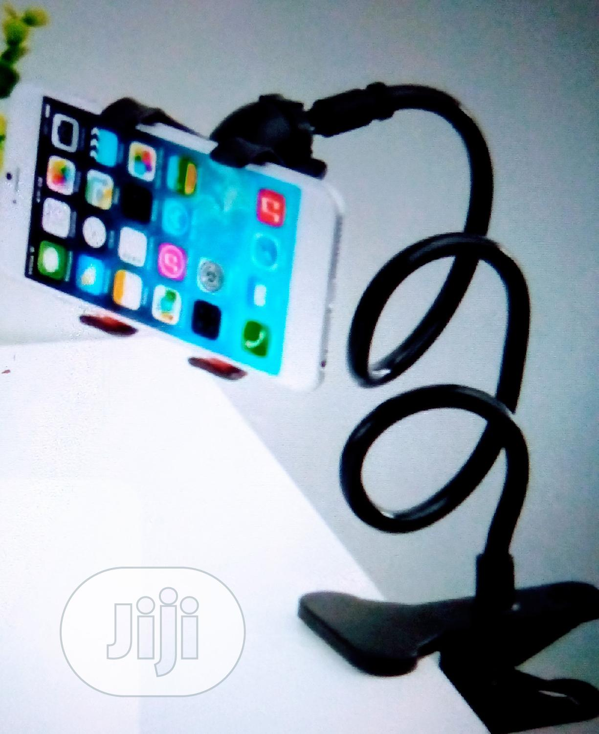 Phone Holder | Accessories for Mobile Phones & Tablets for sale in Port-Harcourt, Rivers State, Nigeria