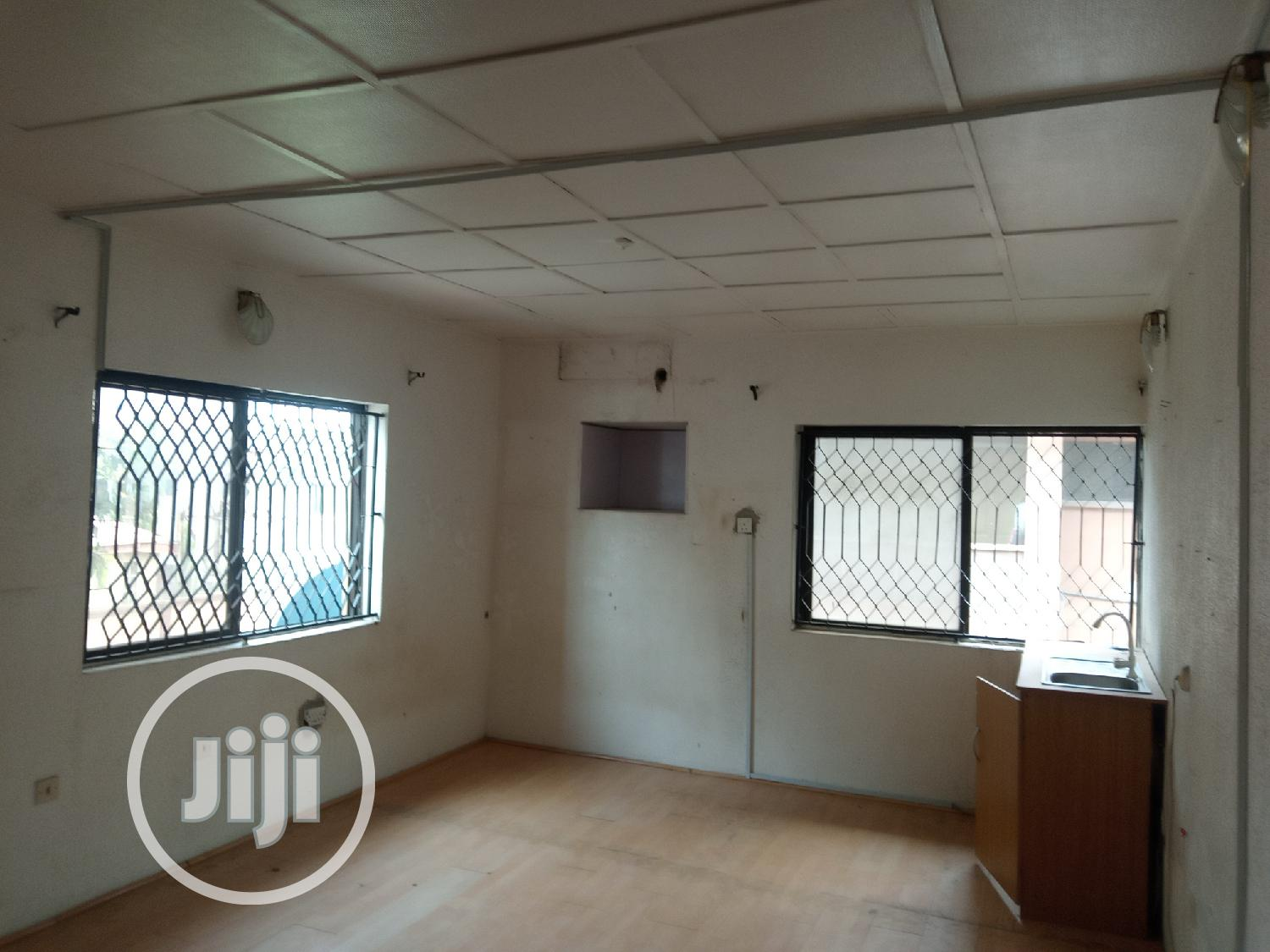 Archive: A Beautiful Studio Room at Lekki After Chevron