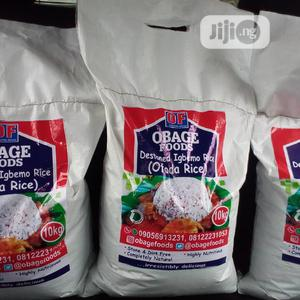 Igbemo Rice   Meals & Drinks for sale in Lagos State, Ogba