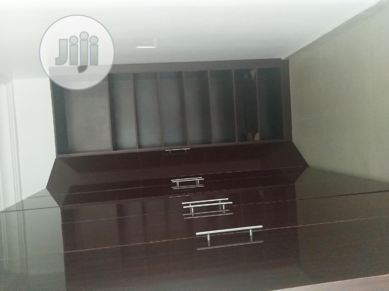 Archive: Brand New 4 Bedrooms Service Terrace Duplex