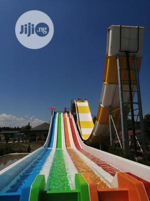 Water Slides for Playground Development   Toys for sale in Lagos State, Ikeja